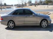 2003 mercedes-benz 2003 - Mercedes-benz S-class