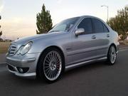 Mercedes-benz C-class V6