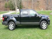 2007 Ford F-150 Ford: F-150 FX 4